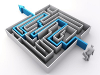 I will help you understand the financial aid maze - Crystal Clear College Planning