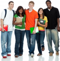 College Students - Crystal Clear College Planning