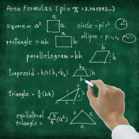 Imageof Trigonometry is required for ACT testing - Crystal Clear College Planning