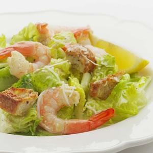 Shrimp Caesar